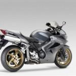 Мотоцикл Honda VFR 800F ABS