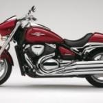 Мотоцикл Suzuki Boulevard M90