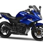 Мотоцикл Yamaha XJ6S