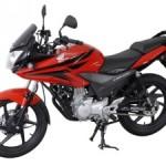 Мотоцикл Honda CBF 125 R