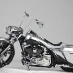 Мотоцикл Бэггер Bolt on and Ride от CCE во всей своей красе